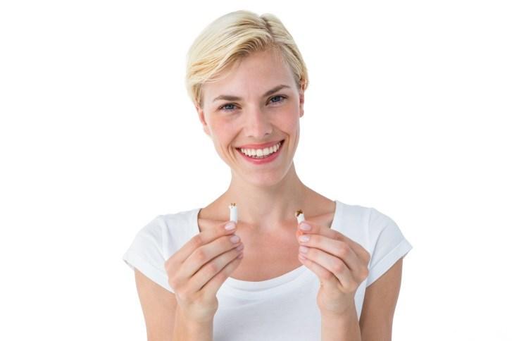 Overactive Bladder Risk Higher in Women Who Smoke