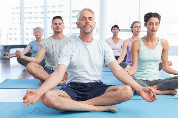 Yoga May Help Prostate Cancer Patients Having Radiotherapy