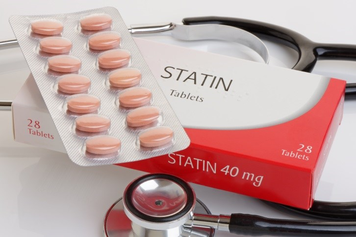 The researchers found that over the study period statin use was associated with an 18% lower risk of all-cause mortality and non-significantly lower risk of CVD events and stroke.