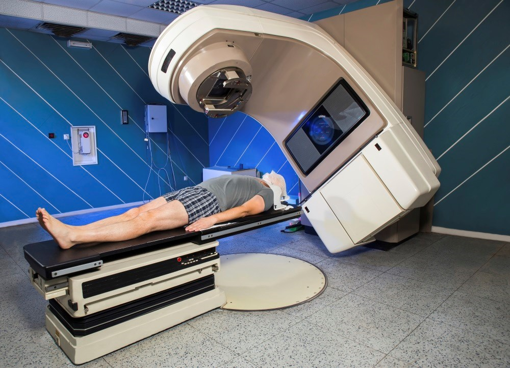 Adjuvant Radiation Therapy May Improve Survival After Cystectomy