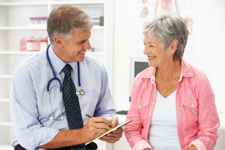 Recommendations in eight areas focus on individualized care to manage the disease.