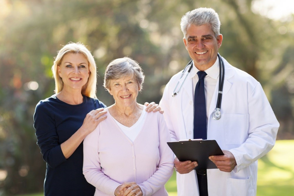 Researchers suggest conservative care may be suitable option for some patients over 80.