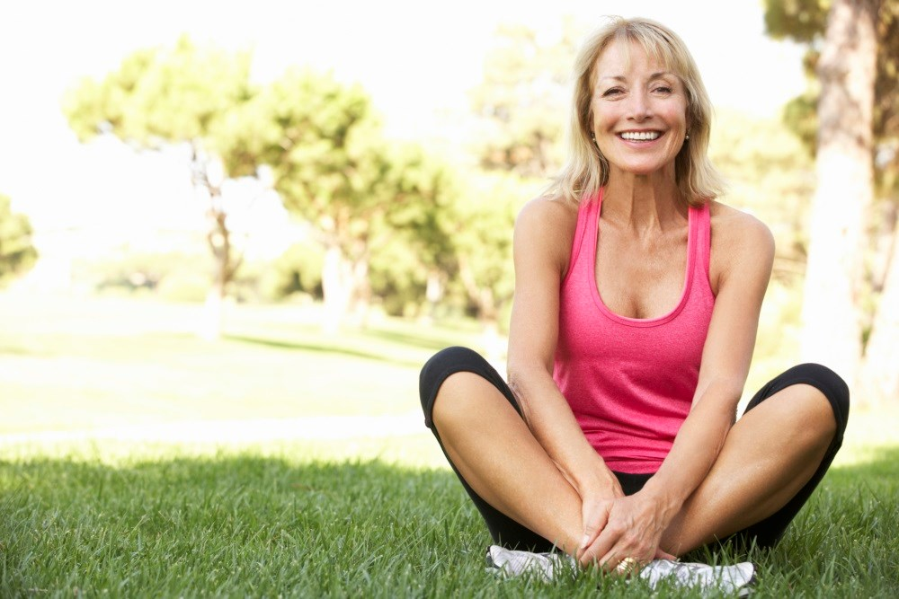 Yoga Can Reduce Urinary Incontinence in Older Women