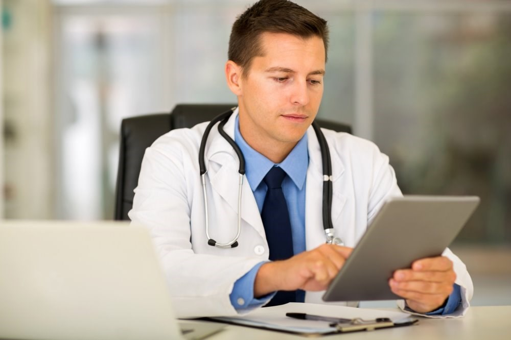 HIPAA requires physician offices to appoint a security officer, but a physician should not hold the position.