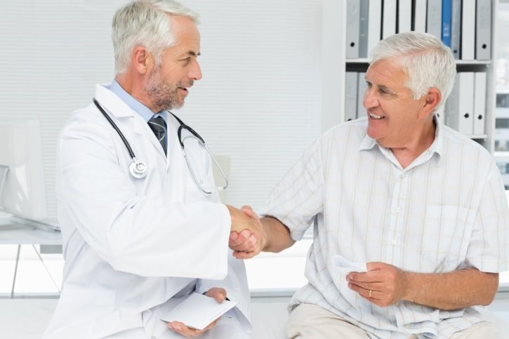 Many older physicians feel that they are providing a useful service, desire part-time or occasional work.
