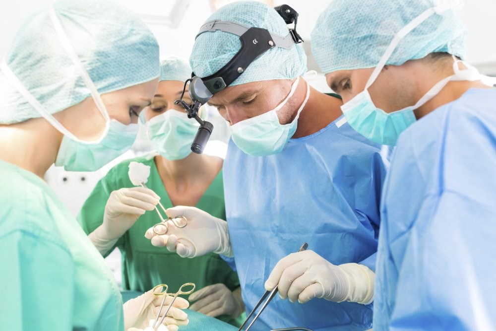 Surgeons Perform First Penile Transplant in the US