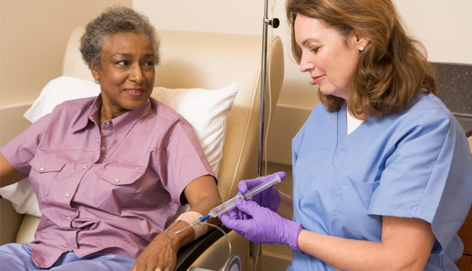 More effective tools are needed to support the long-term recovery of patients who survive cancer.