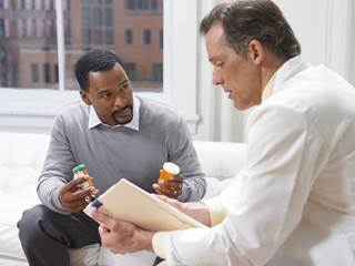At the time of diagnosis of renal cell carcinoma, blacks had 33% lower odds of regional disease compared with whites, a new study found.
