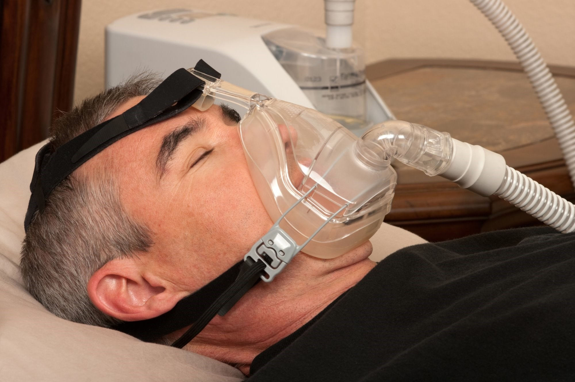 Is Resistant Hypertension a Risk Factor for Sleep Apnea?