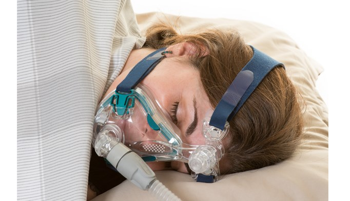 Obstructive Sleep Apnea, Significant Interdialytic Weight Gain Linked