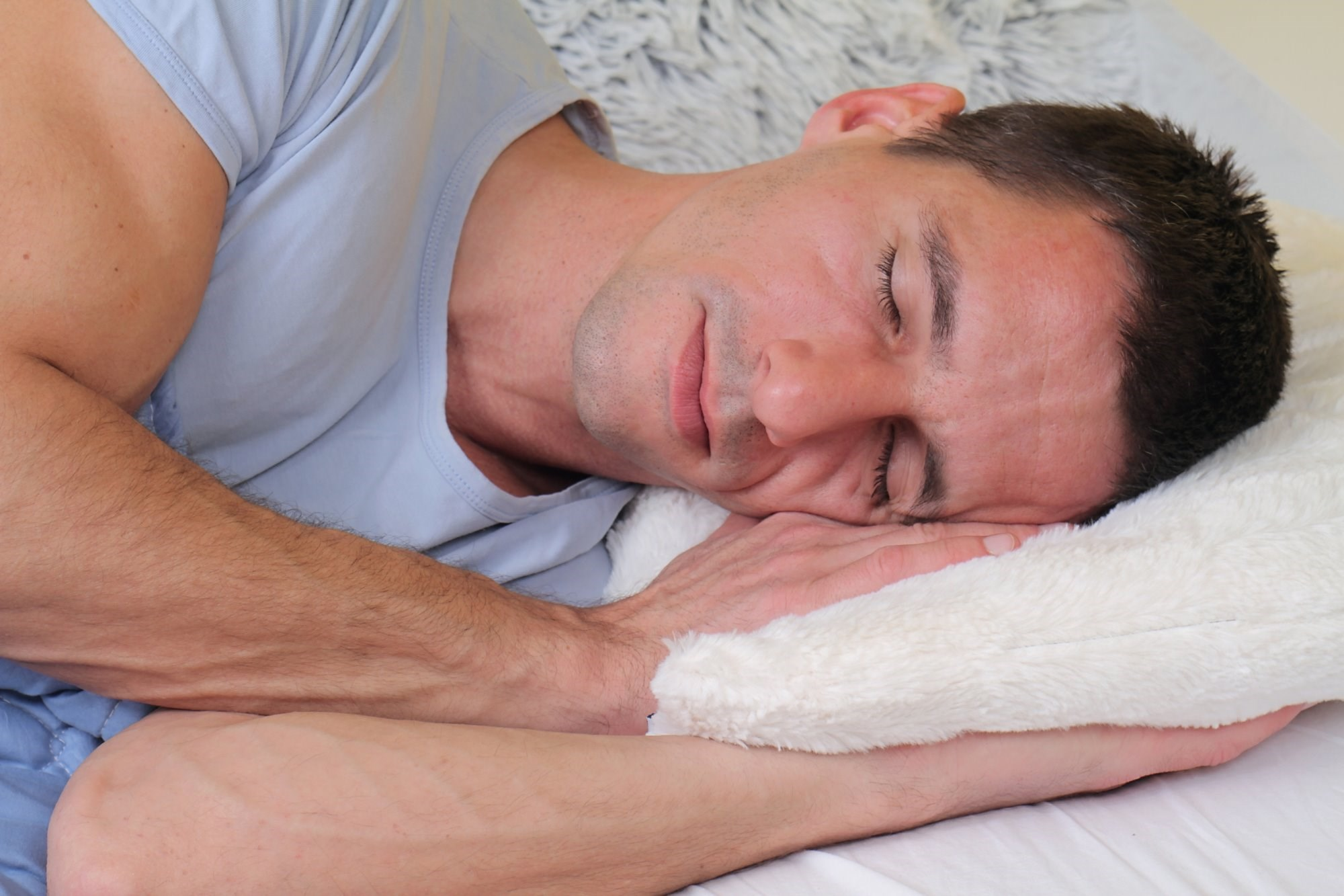 Short Sleep Duration Linked to Higher Atherosclerotic Burden