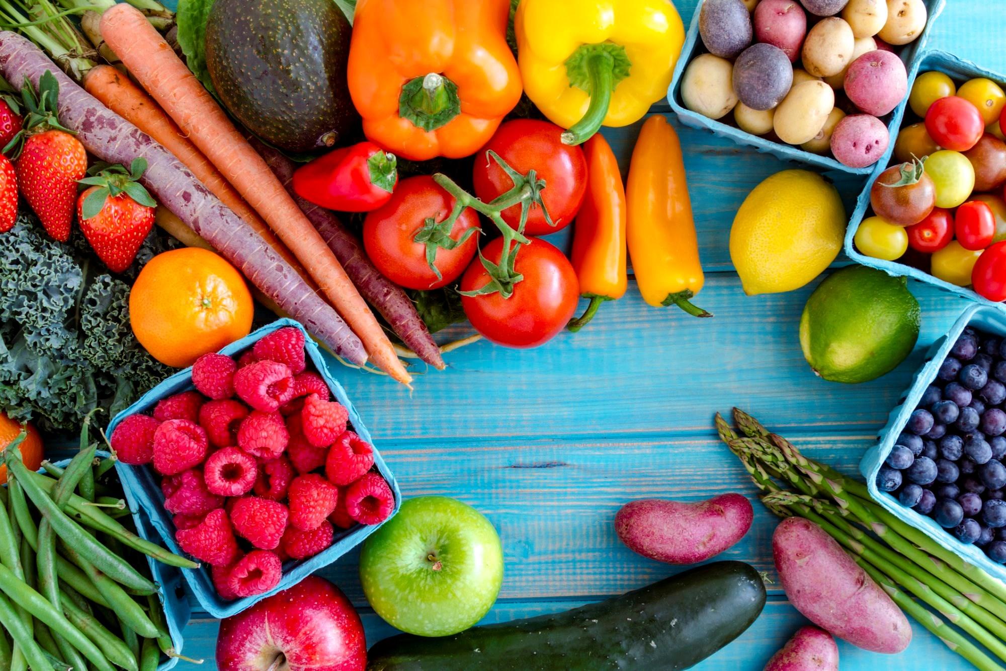 DASH Diet May Protect Against Kidney Disease