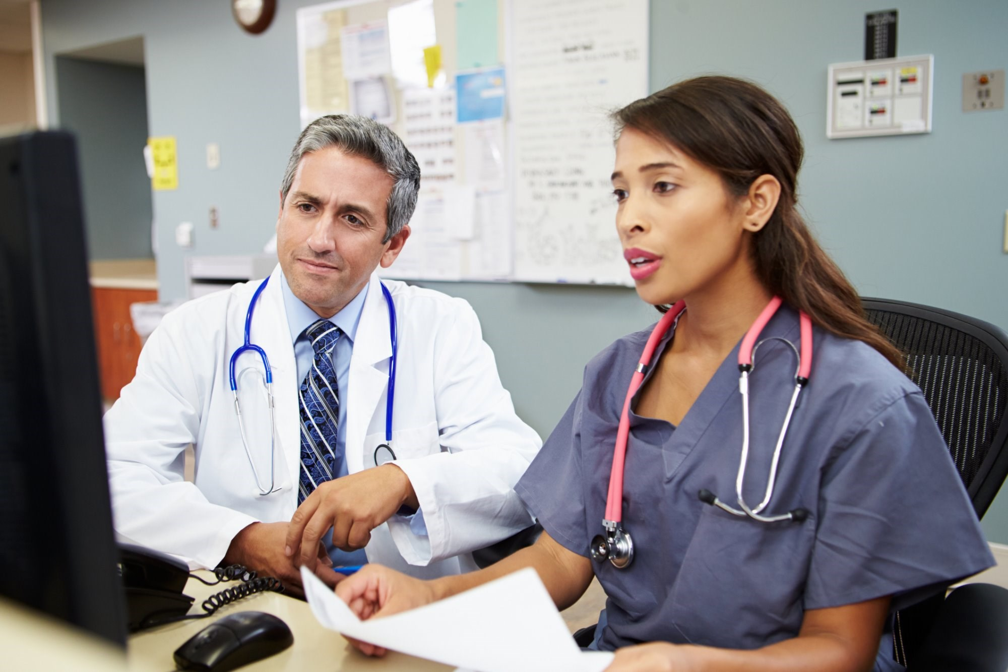 Many providers still find EMRs vexing, even after all these years.