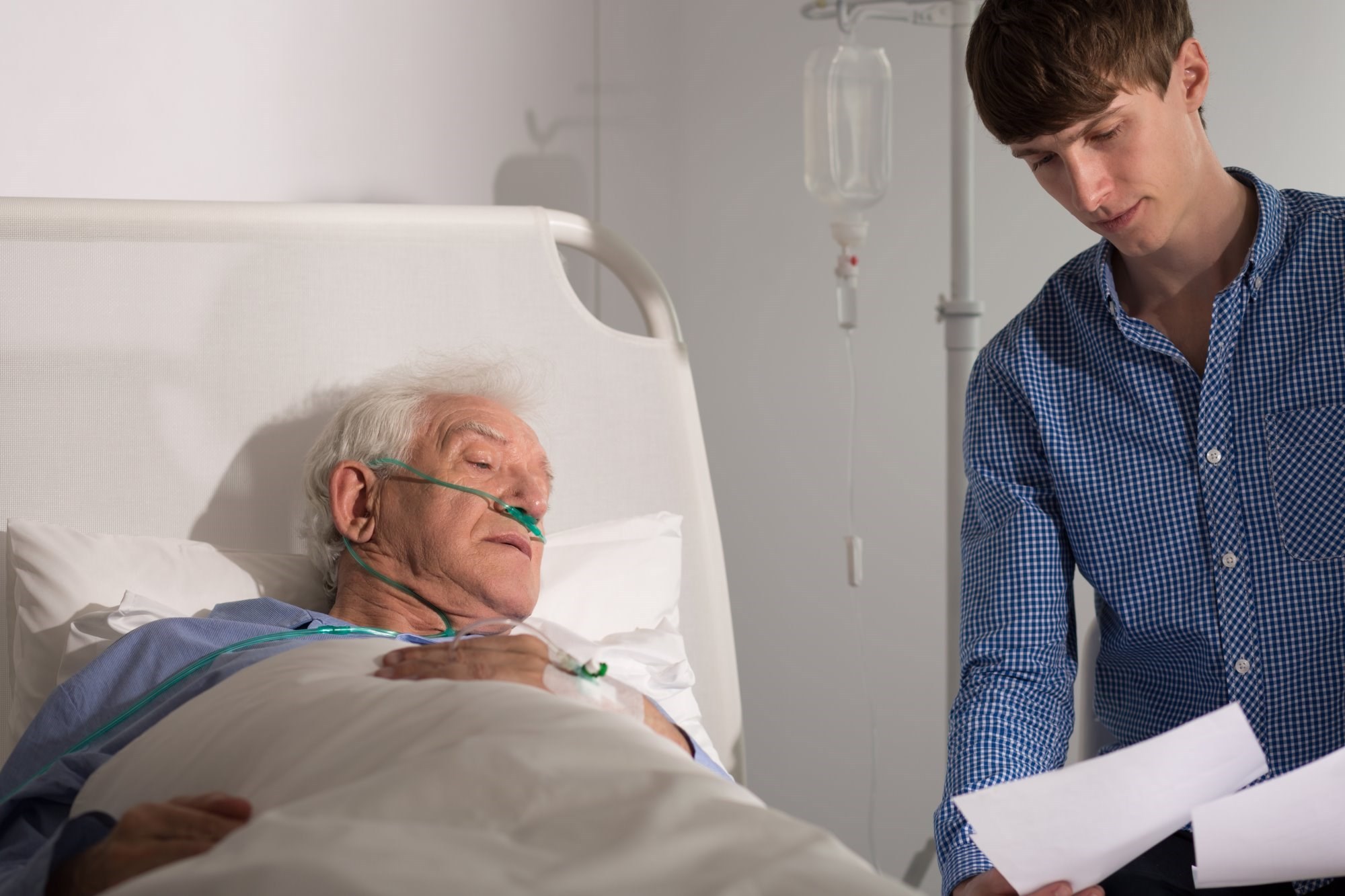 Palliative Care Consult Can Cut Hospital Costs in Seriously Ill