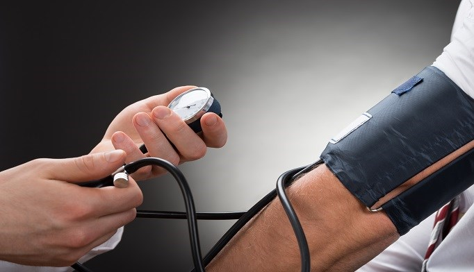 Genetic increase of SBP levels are linked to greater risk of type 2 diabetes.