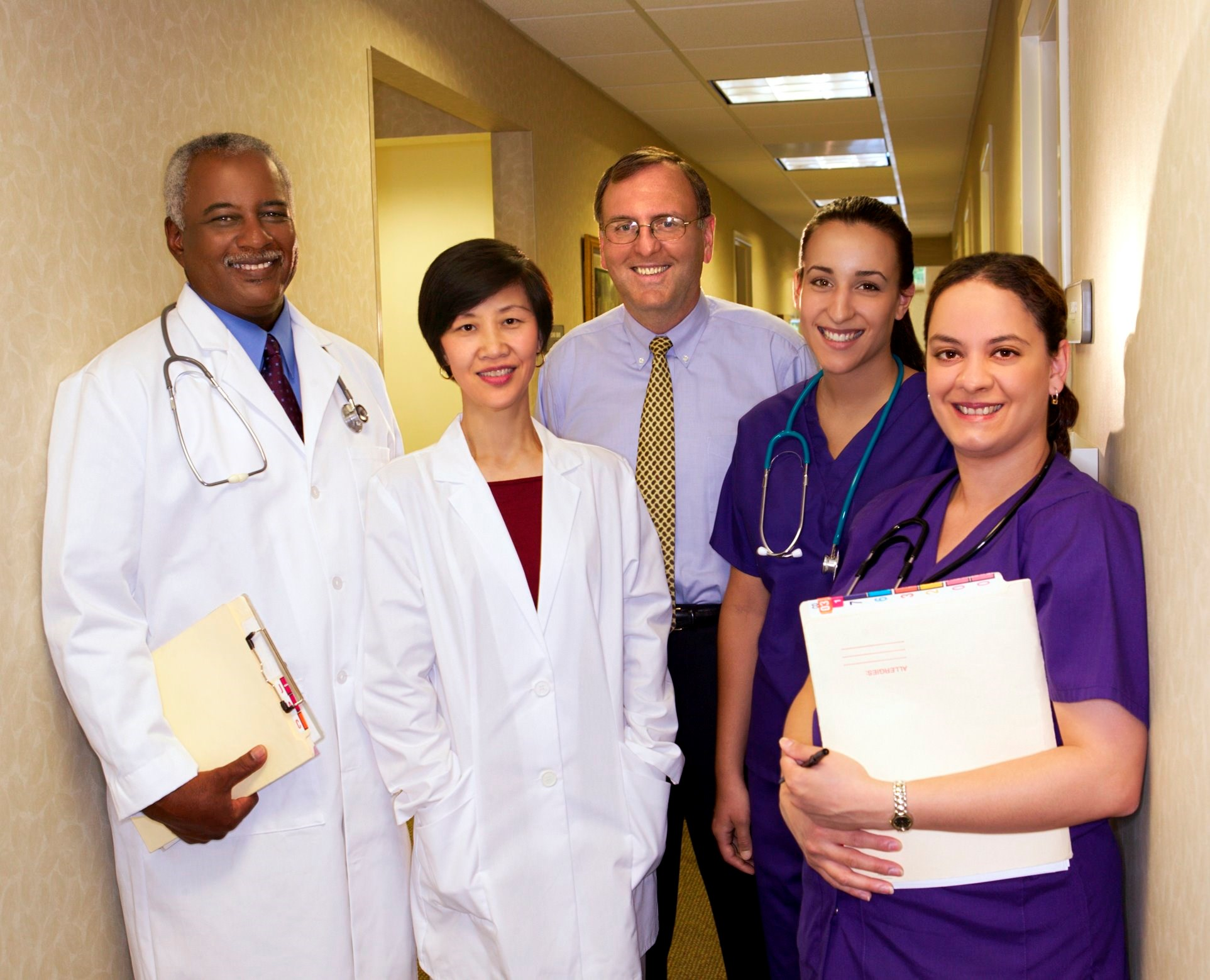 5 Tips to Hire a Great Staff for Your Nephrology or Urology Practice