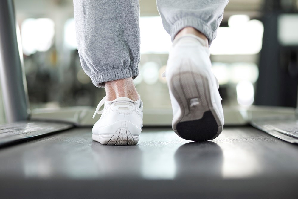 Exercise, Not Weight Loss, Linked to Lower Death Risk in CHD