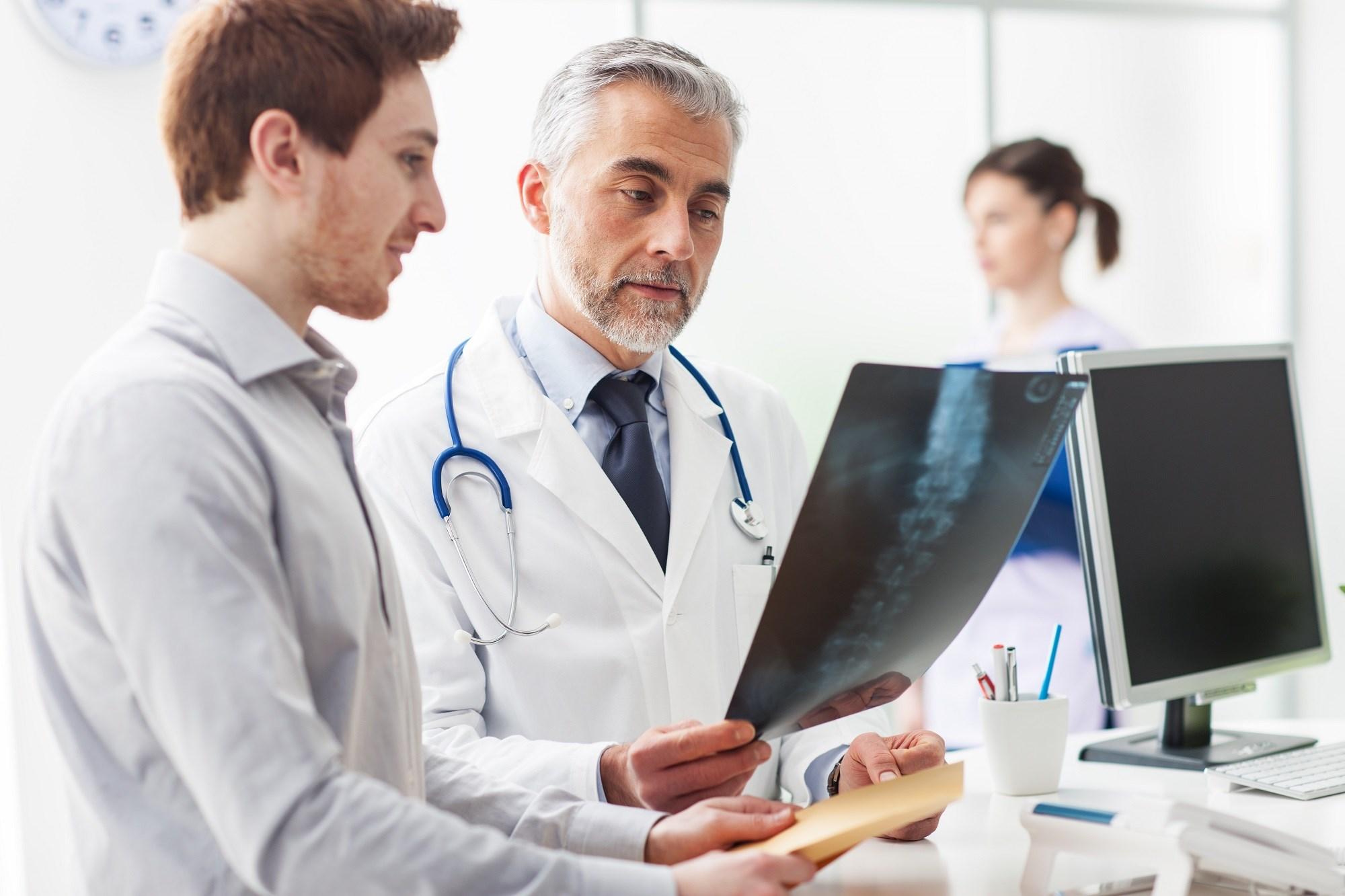 Model Stratifies Long Bone Metastases Pts By Survival
