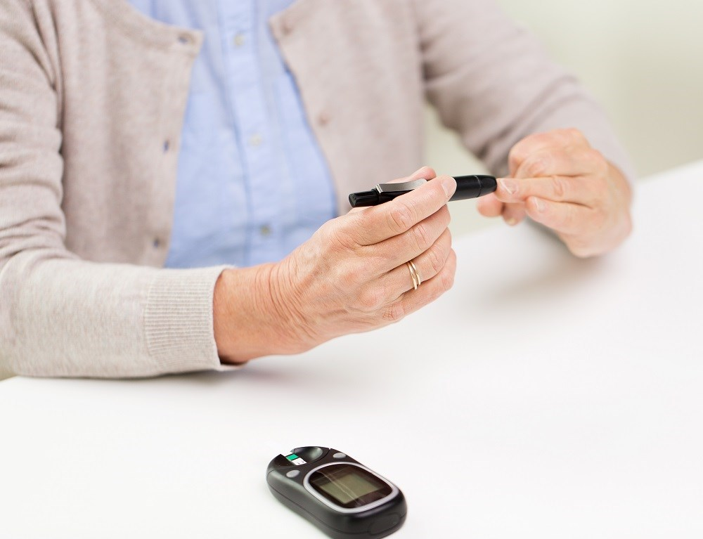 Brief, Intensive Lifestyle and Drug Treatment Improves Type 2 Diabetes