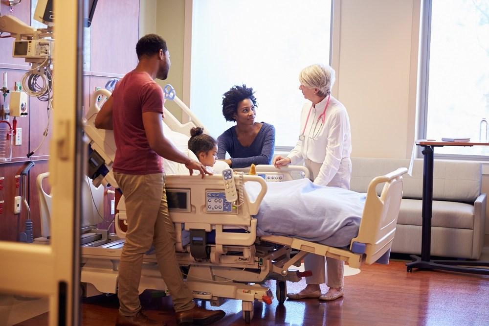Survival Rates Differ by Race for Pediatric ESRD Patients