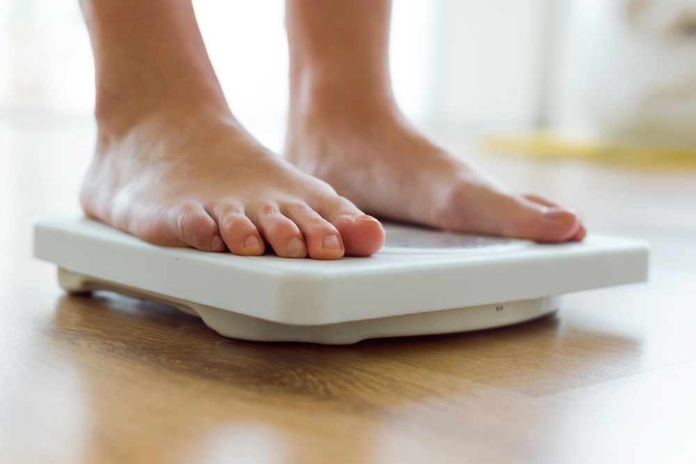 Even Slow Weight Gain Ups Hypertension, Diabetes, Cancer Risks