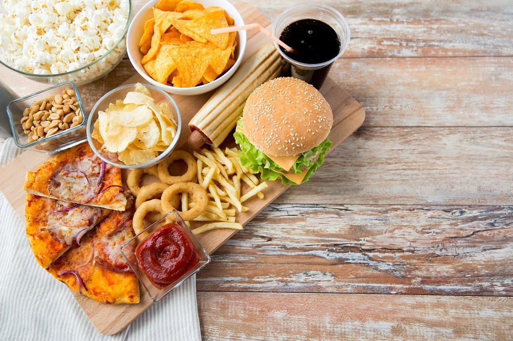 Takeout meal consumption linked to adverse health risks in children
