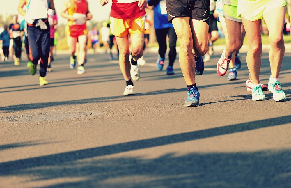 Marathon Runners May Develop AKI, Tubular Injury