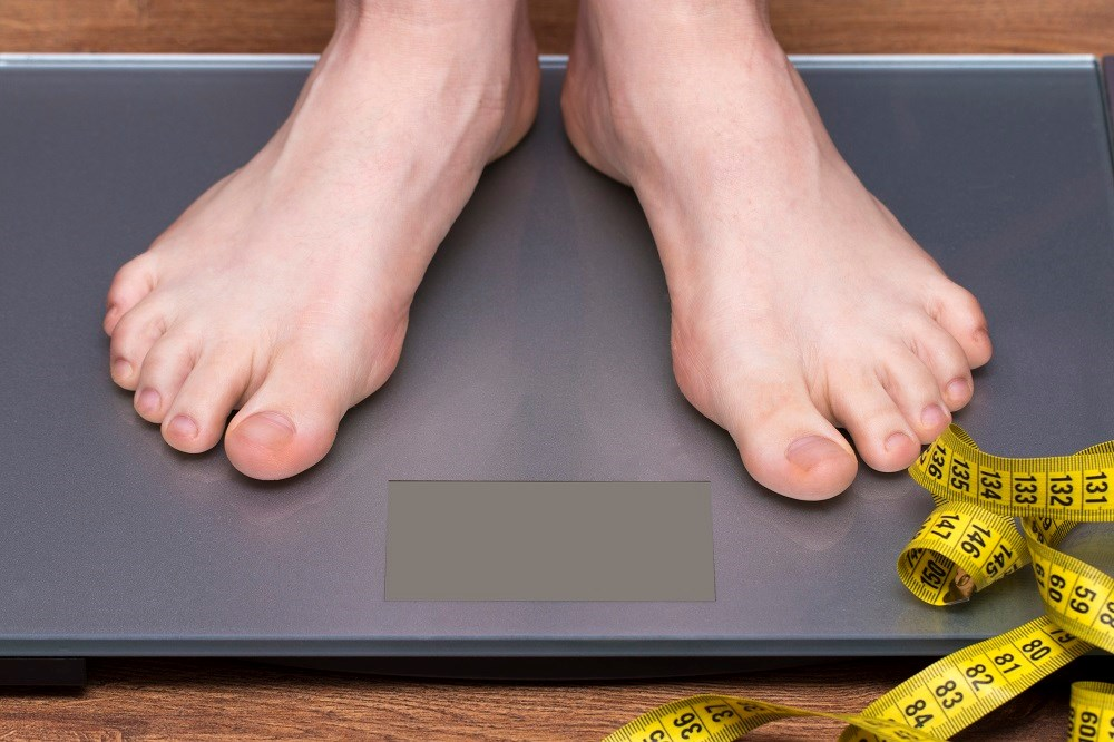 Maximum BMI Over 2 Decades Associated With Death