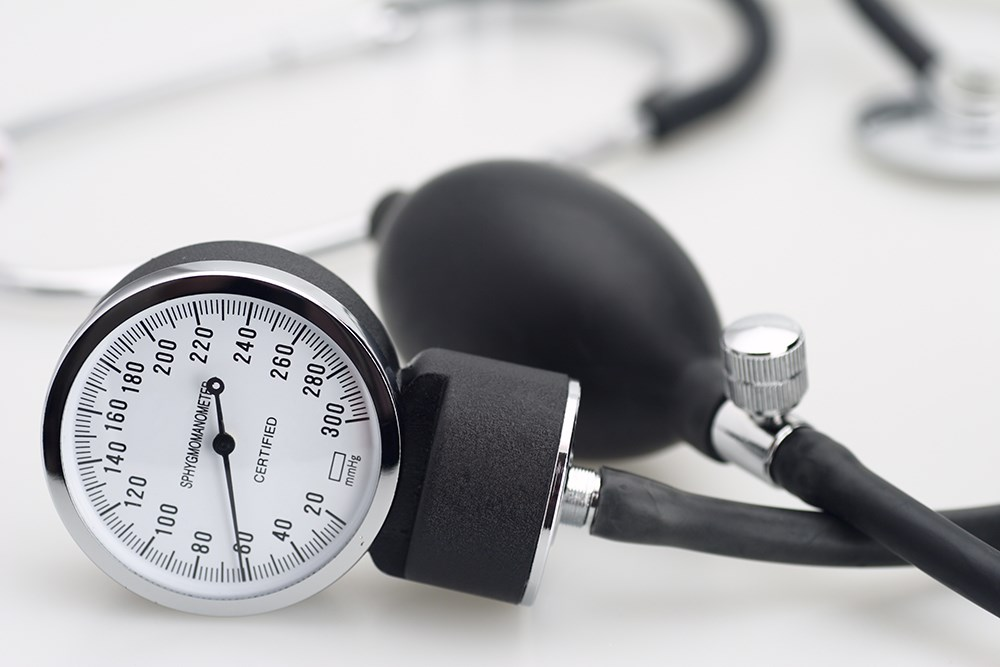 EHR Data ID Differences in Hypertension Control Across Health Systems