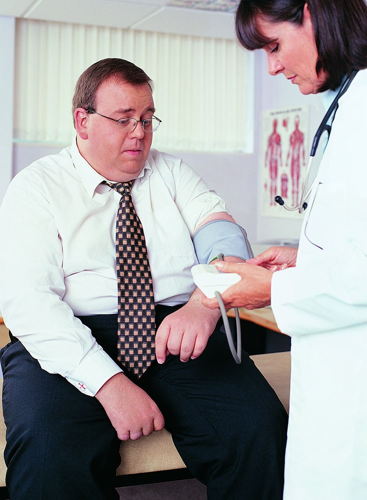 Obesity Ups Diabetes Risk Among Living Kidney Donors