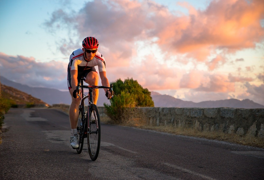Cycling Does Not Impair Urinary, Sexual Function