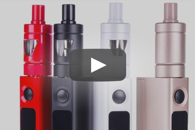 E-Cigarette Vapors Contain Toxic Metals