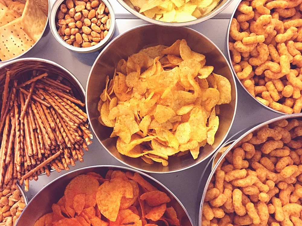 Sodium in Packaged Foods Declining in US