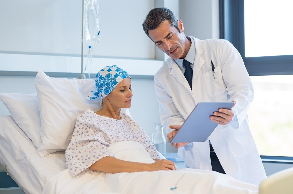 Early Death Risk Up With Alternative vs Traditional Cancer Care