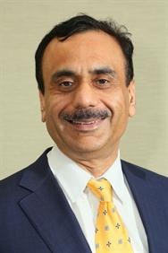 Ash K. Tewari, MBBS, MCh