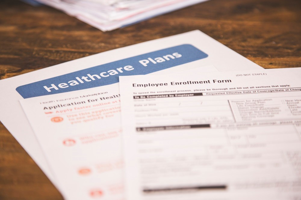 CDC Report Outlines Rates of Uninsured in First Half of 2018