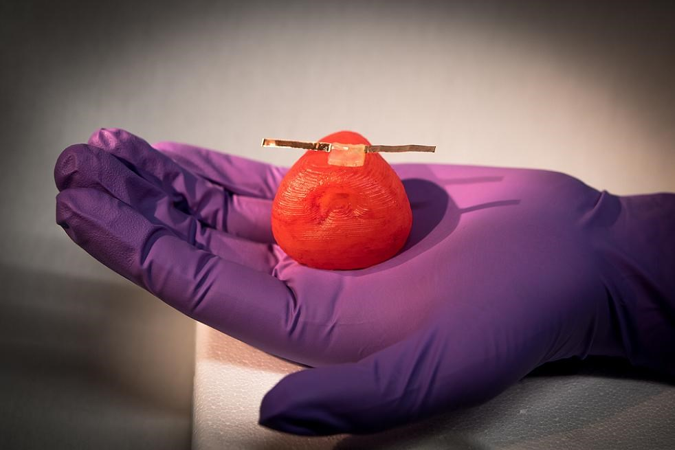 3D Printing Surgical Models for Kidney Cancer Care