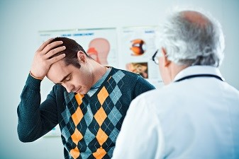 Managing Difficult Patient Encounters