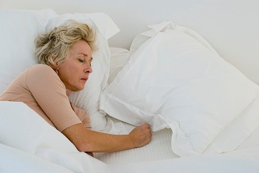 Poor Sleep Quality Common in Women With Urgency Incontinence