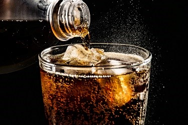Low Testosterone Linked to Sugar-Sweetened Beverages