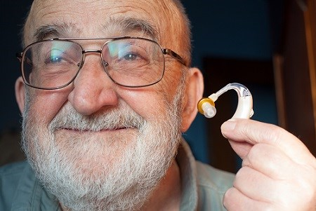 Gout Associated With Increased Hearing Loss Risk in the Elderly